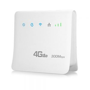 Routers 4G